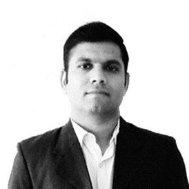 Bhavin Patel CEO LenDenClub