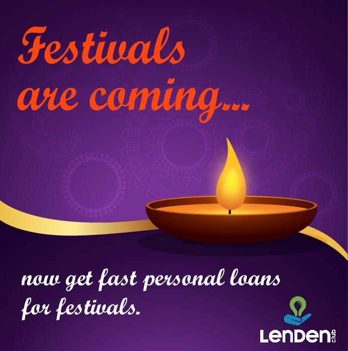 Festival Loans LenDenClub