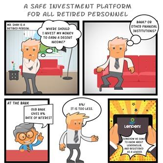 Safe Investment Platform